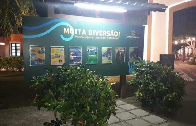 Vila - Costa do Sauípe - BA.