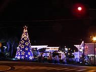 Luzes do Natal Encantado em Rio Negrinho 2011 !