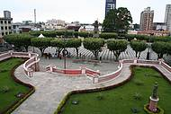 Praça do Teatro Amazonas