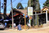 Fondue em Monte Verde é no Armazém Restaurante