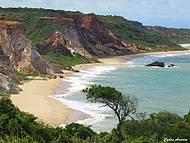 Praia de tambaba/Tabatinga