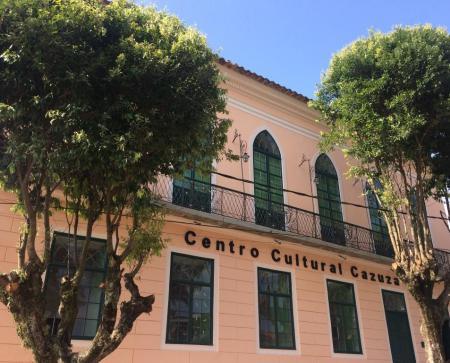 Centro Cultural Cazuza - Espaço abriga memórias e objetos do cantor