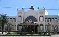 Rua Floriano Peixoto - São José