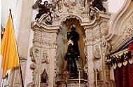 Centro histórico de S.J. Del Rei