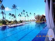 Complexo de piscinas maravilhosas
