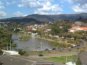 Lago do Major