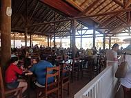 Restaurante Amplo
