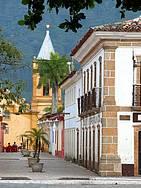 Centro Histórico de São Sebastião