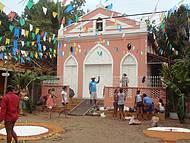 Corpus Christi, até Parece Interior, Mas É Cidade de Praia