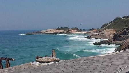 Passeio ao forte de Copacabana
