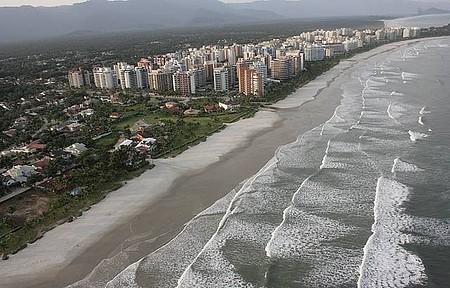 Riviera de São Lourenço - by Marcos Pertinhes