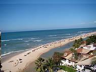 Fim de tarde, Praia da Pipa, Dezembro/08. Um paraíso!