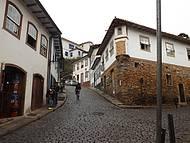 Passeio pelas ladeiras de Ouro Preto