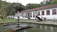 Jd Botânico Centro de Visitantes