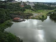 Mirante do Parque Tanguá