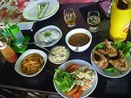 Restaurante Nalva Sales em Trancoso