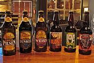 Cervejas para todos os gostos!