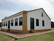 Casa histórica do Marechal Osório