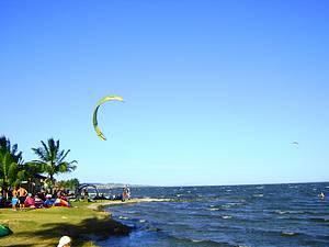 Praia da Pontinha