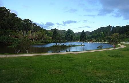 Fazenda Monte Verde Golf e Resort - Férias de Janeiro