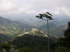 Praticar esportes no Parque Nacional da Serra dos Órgãos
