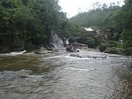 Cachoeira Usina Velha.