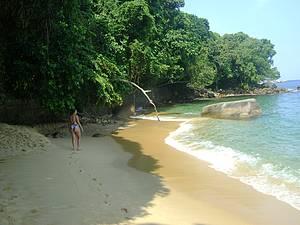 Praia dos Maciéis
