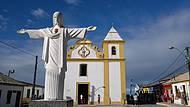 Igreja N.SRA da Ajuda
