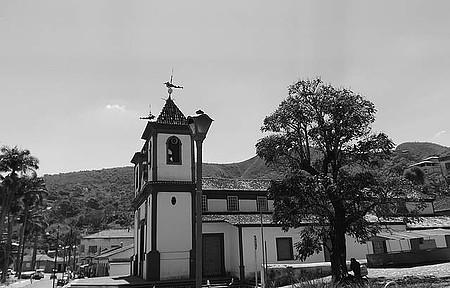 Matriz de Nossa Senhora da Conceição - Conheça e confira
