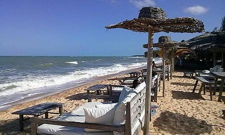 Praia - Sossego