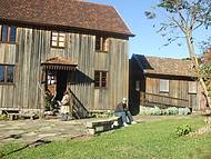 Casa das Massas � op��o de almo�o nos Caminhos de Pedra