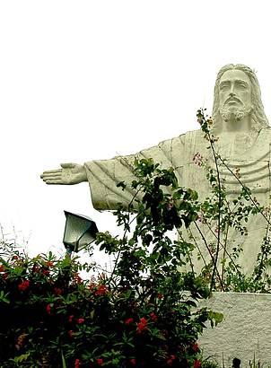 Um olhar sobre o Cristo Redentor