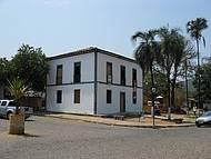 Monumento em Estilo Colonial