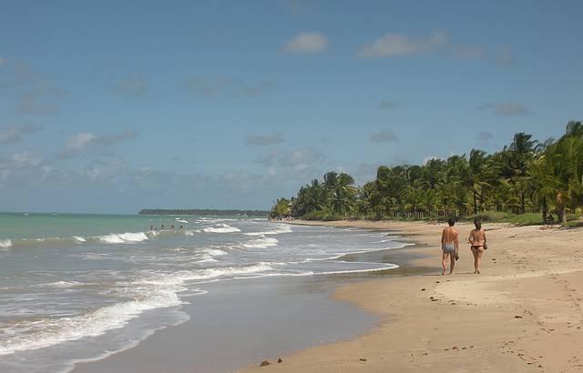Praia de Ipioca...linda!