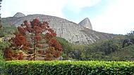 Parque Esatadual Pedra Azul