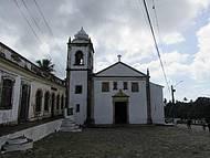 Igreja Matriz dos Santos Cosme e Damião