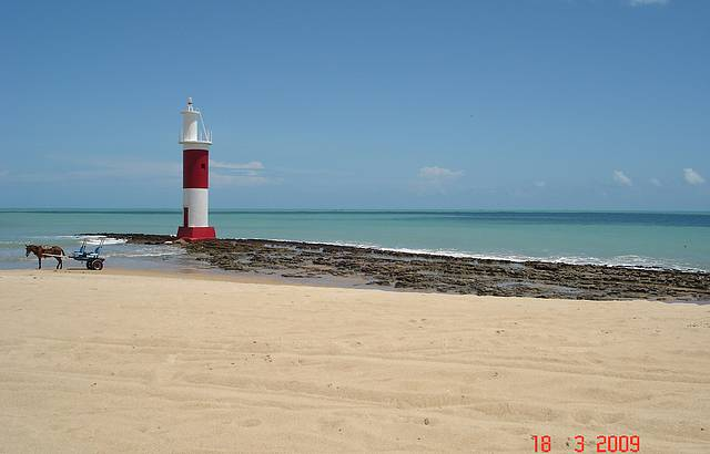 Farol da Praia