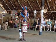 Indios do Tupe