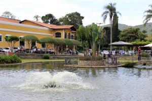 Vinícola é uma das mais visitadas da região
