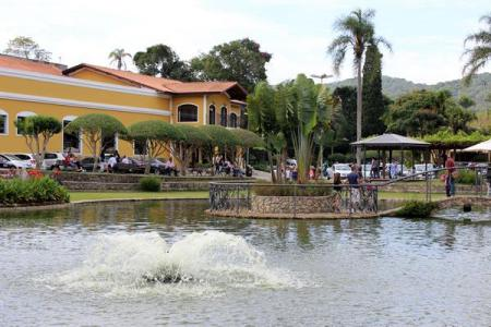 Vinícola Góes - Vinícola é uma das mais visitadas da região