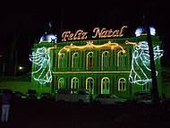A Câmara  de Petrópolis tem uma rica história