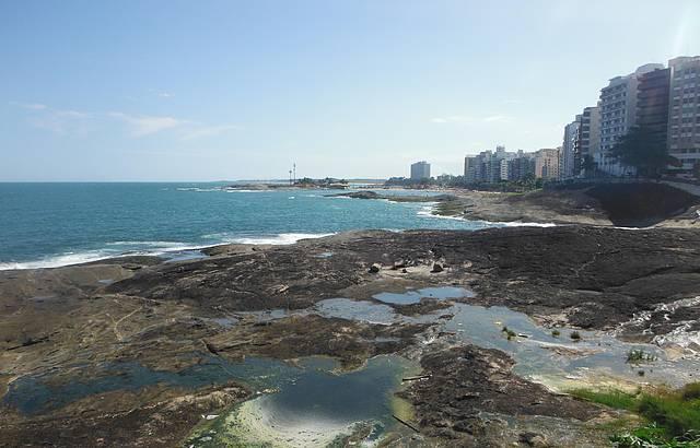 Praias das Castanheiras