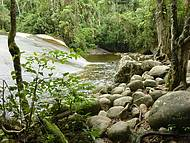 Estrada Paraty - Cunha