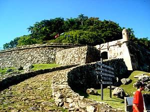 Fortaleza de Santo Antônio de Ratones