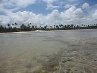 Praia Sonho Verde-Maceió-AL