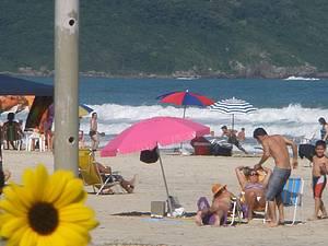 Praia da Solid�o