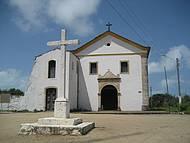 Igreja Nª Srª da Nazaré