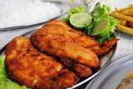 Peixes são os carros-chefe em restaurantes da região