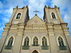 Igreja Bom Jesus dos Mart�rios