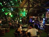 Treehouse Bar Lounge